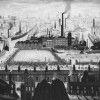Perming eight from twelve: Lowry and the painting of modern life at Tate Britain