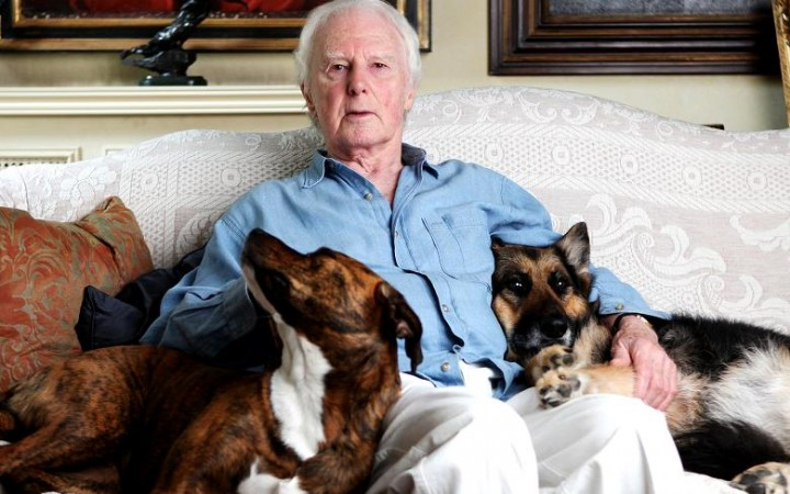 Brian Sewell (1931-2015)